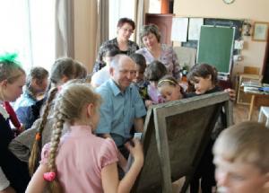 Куроедов Александр Андреевич