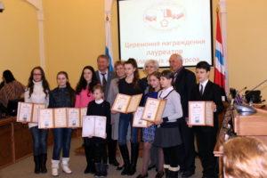 В Избирательной комиссии Омской области